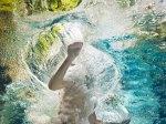 Barbara Cole Under Water Photography: VibratoJenny