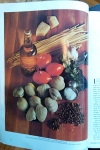Gourmet Magazine, October 1974: Pasta with Clams and Green Peppercorn Sauce - Dresses & Appetizers
