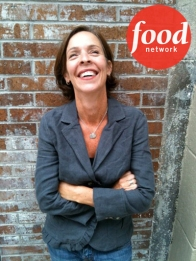Food Network and Cooking Channel Executive Producer - Dresses & Appetizers