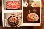 Gourmet Magazine, October 1974: A Formal Menu – Dresses &Appetizers