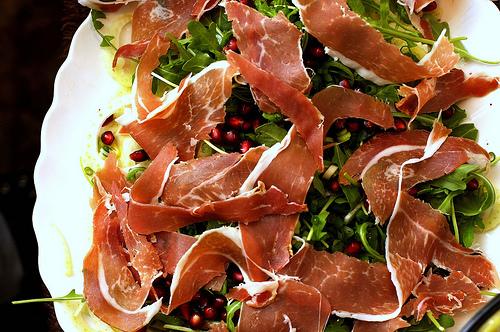 fennel pomegranate salad recipe, Smitten Kitchen - Dresses & Appetizers