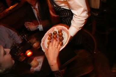 crab croquette appetizer picture, Dresses & Appetizers
