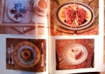 Vintage Valentine's Day Menu, February 1986 GourmetMagazine