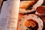 Gastronomie Sans Argent, Vintage Gourmet Magazine, Dresses & Appetizers
