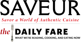 Saveur Magazine's Blog: Art of the Table