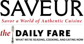 Saveur Magazine's Blog: Art of the Table