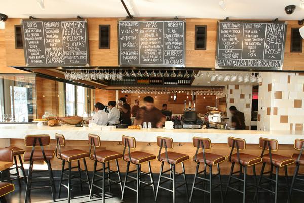 Boqueria Bar Pictures